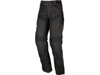 Motorradhose Modeka Clonic schwarz