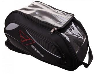 Tankrucksack Modeka Super Bag Magnet schwarz