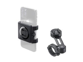 Smartphone Halterung SP Gadgets Moto Bundle Universal Phone Clamp