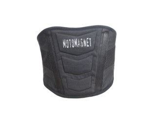 Nierengurt Motomagnet New Striker schwarz
