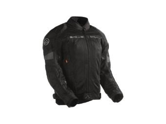 Motorradjacke Dane Fano Black Edition