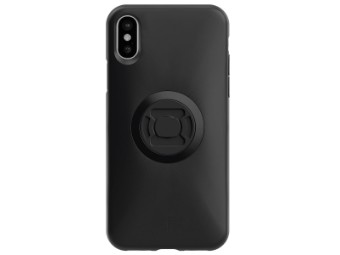 Smartphone Halterung SP Gadgets Phone Case Set schwarz SP Connect