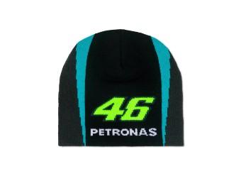 Mütze VR46 Petronas Beanie VR|46 Valentino Rossi