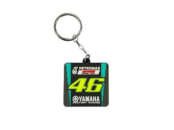 Schlüsselanhänger VR46 Petronas Key Holder VR|46 Valentino Rossi