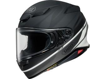 Helm Shoei NXR2 Nocturne TC-5 schwarz matt