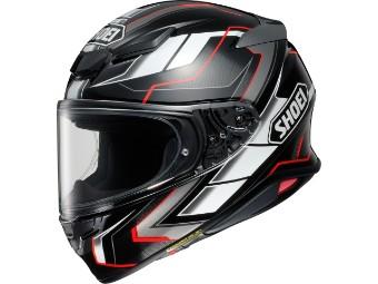 Helm Shoei NXR2 Prologue TC-5 schwarz grau