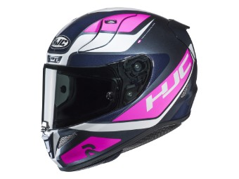 RPHA 11 Scona MC8 schwarz pink