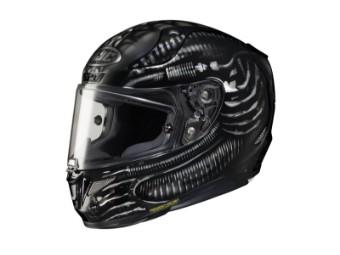 RPHA 11 Alien Fox MC5 schwarz grau