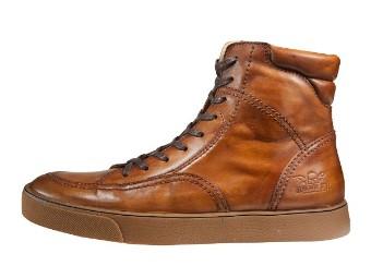 Schuhe Rokker City Sneaker Brown light brown