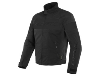 Motorradjacke Dainese Saetta D-Dry Jacket black