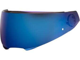 Visier C4, C4 Pro blau verspiegelt Ready for Antifog SV5