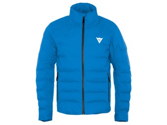 Skijacke Dainese Ski Padding Jacket imperial blue