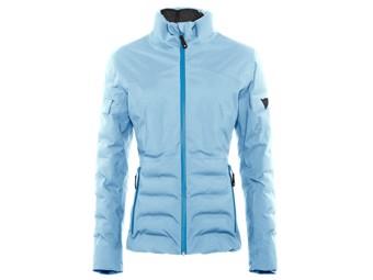 Skijacke Dainese Ski Padding Jacket Women dusk blue
