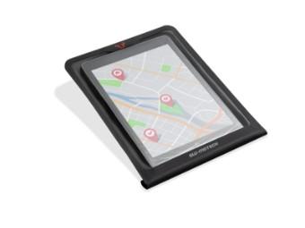 SW MOTECH Tablet-Drybag für MOLLE-Aufsatz für Pro Tankrucksäcke