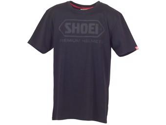 T-Shirt Shoei schwarz