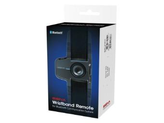 Wristband Remote Fernbedienung für SENA Bluetooth Sprechanlagen