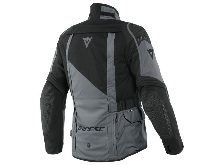 159399334C-Dainese-D-Explorer-2-Jacket-black-ebony-Motorradjacke-Gore-Tex-2