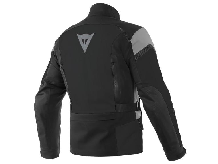 165461866C-Dainese-Tonale-Jacket-Motorradjacke-black-ebony-schwarz-grau 2