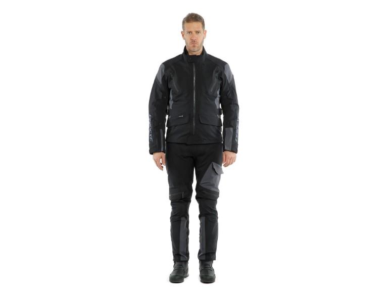 165461866C-Dainese-Tonale-Jacket-Motorradjacke-black-ebony-schwarz-grau 3