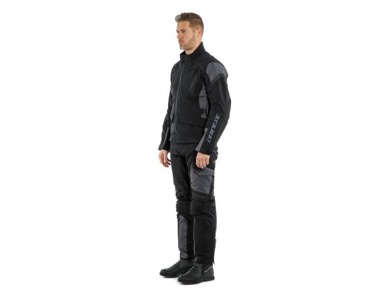 165461866C-Dainese-Tonale-Jacket-Motorradjacke-black-ebony-schwarz-grau 4