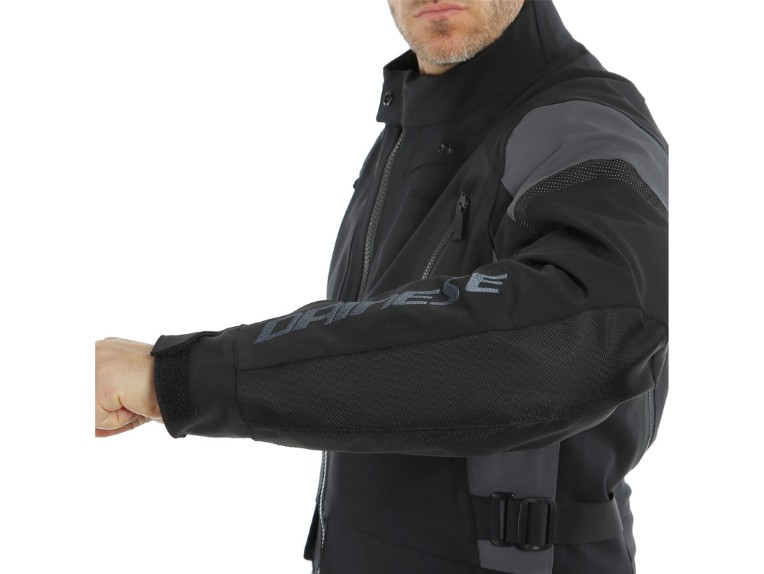 165461866C-Dainese-Tonale-Jacket-Motorradjacke-black-ebony-schwarz-grau 8