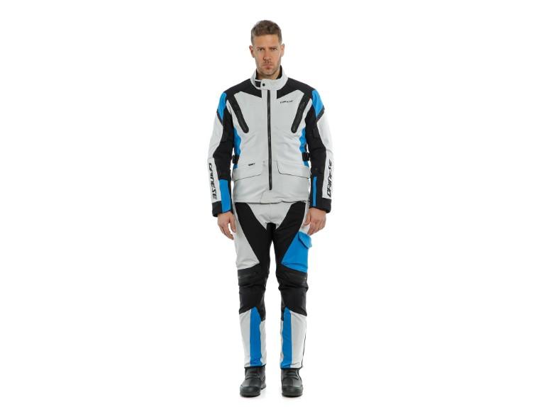 167458465C-Dainese-Tonale-D-Dry-XT-Pants-Motorradhose-gray-performance-blue-3