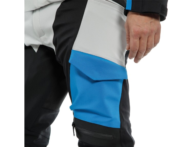 167458465C-Dainese-Tonale-D-Dry-XT-Pants-Motorradhose-gray-performance-blue-5
