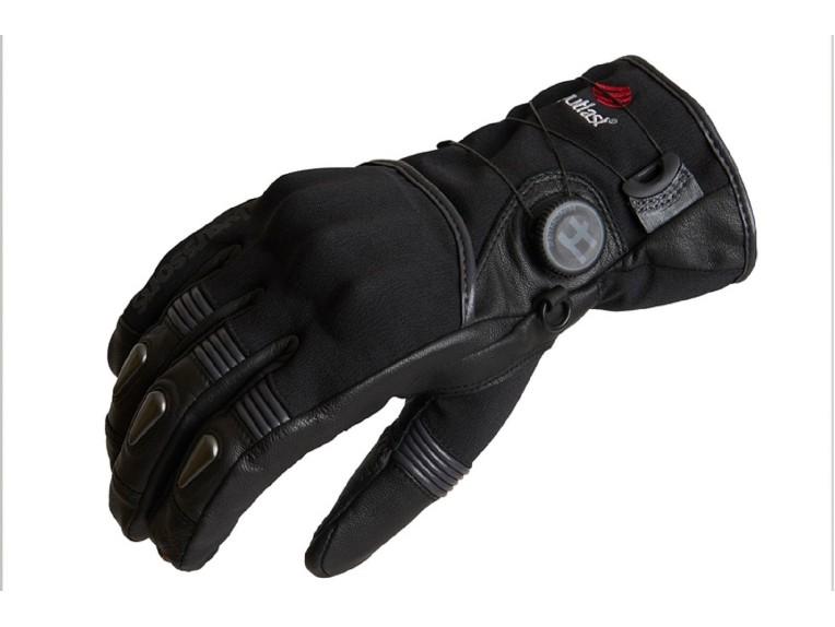 710-21120109 Ljusdal Gloves black