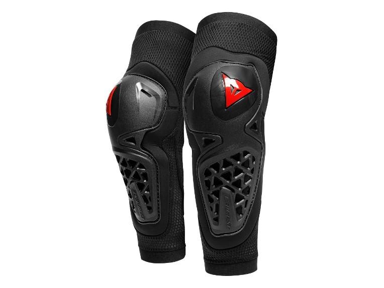 Dainese-MX1-Elbow-Guards-Motocross-Body-Armour-Black-1