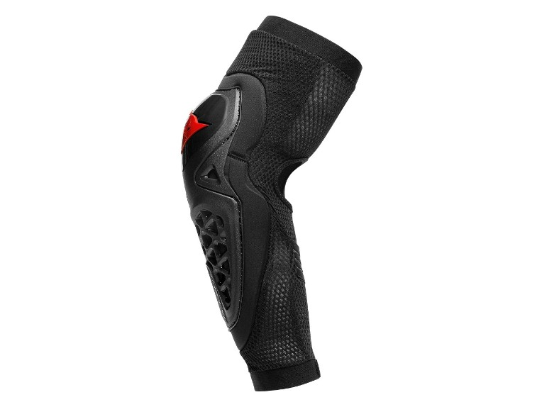 Dainese-MX1-Elbow-Guards-Motocross-Body-Armour-Black-2