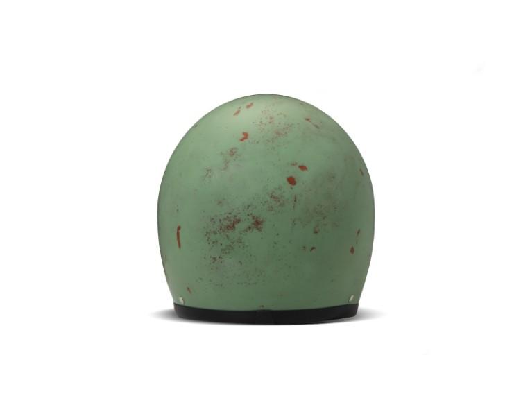 DMD - Handmade Rust rear