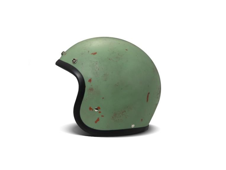 DMD - Handmade Rust sx