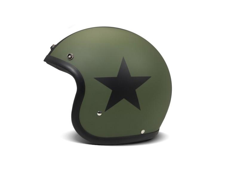 DMD - Vintage Star Green sx