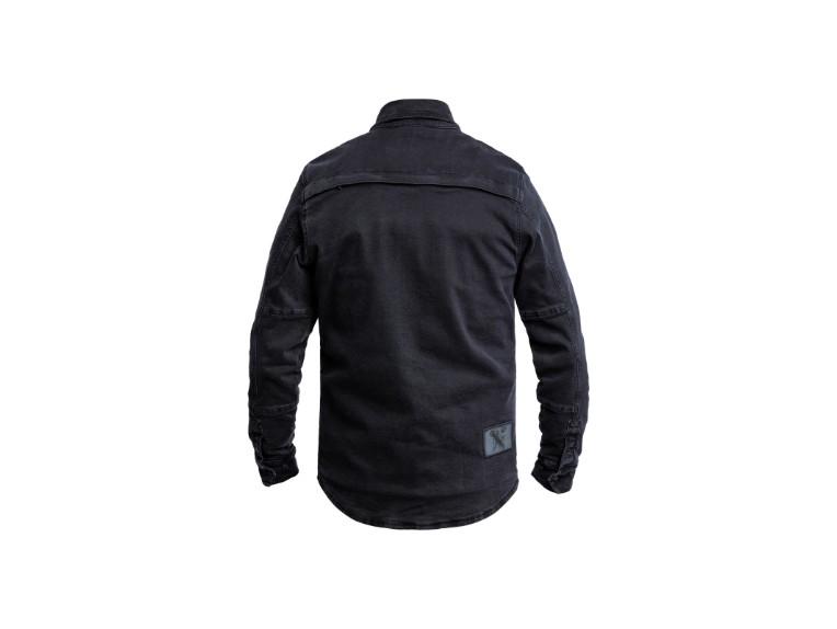 JDL5012_Motoshirt_Denim_Black_Back