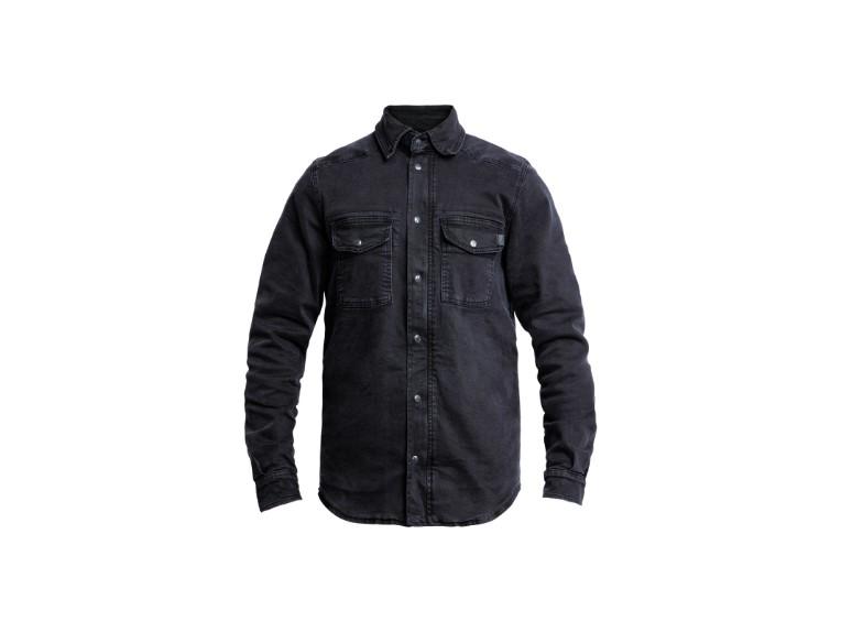 JDL5012_Motoshirt_Denim_Black_Front
