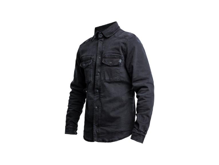 JDL5012_Motoshirt_Denim_Black_Side_Front