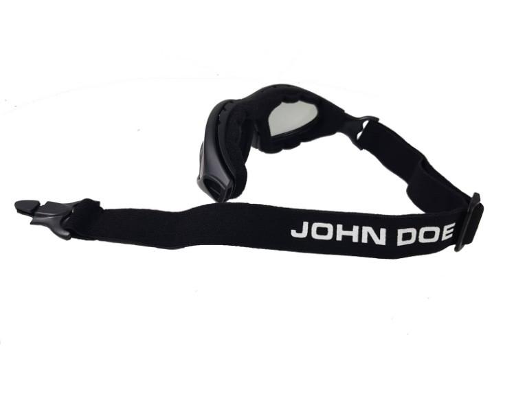 John Doe Five Star mit Band3