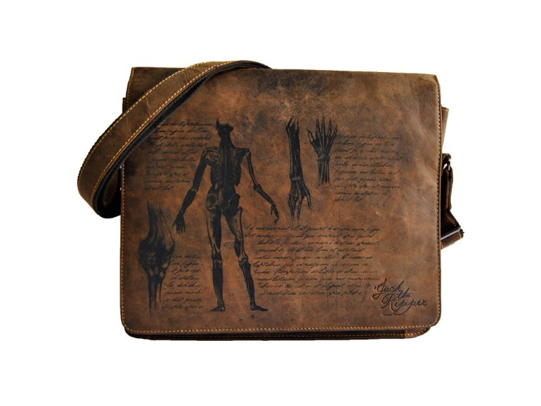 LT60461, TASCHE JACK THE RIPPER AFTERBRAIN