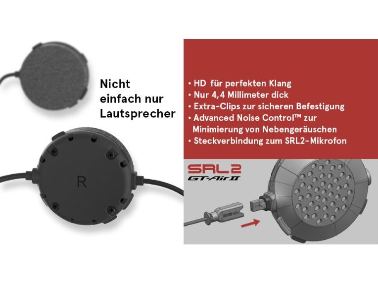 SRL-Lautsprecher-D