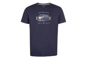 Honest T-Shirt Herren VW Bulli Herren