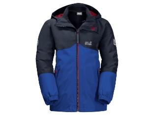 B Iceland 3in1 Jacket Kinder Outdoor Jacke Winter Doppeljacke