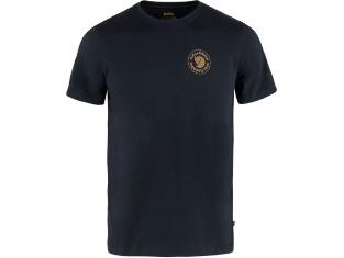 1960 Logo T-Shirt Herren kurzarm