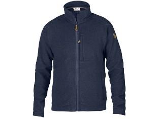 Buck Fleece Jacket Men Herren Fleece Jacke
