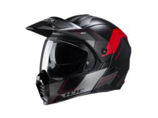 C80 Rox MC1SF Klapphelm Enduro Motorrad Integralhelm