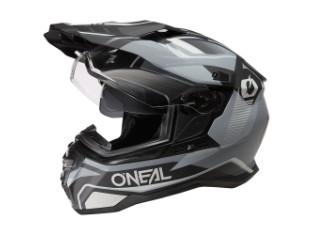 D-SRS Square Enduro Integral Helm Motorrad