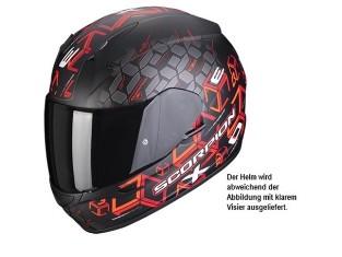 EXO-390 Cube Integralhelm Helm Motorradhelm