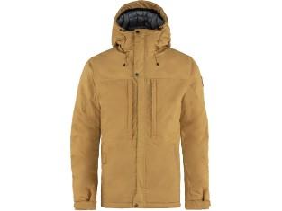 Skogsö Padded Jacket Herren Winterjacke Outdoor