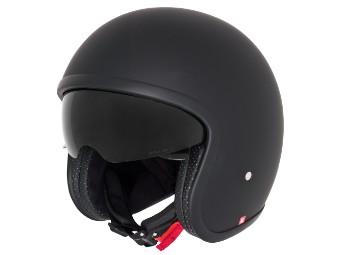 GM 55 Jethelm Motoradhelm Helm