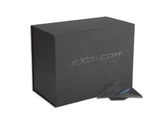 Spechanlage Scorpion EXO-COM Controller Unit/Battery/Speaker