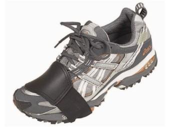 Schalthebelverstärkung Schuhe Schutz vor Schaltflecken